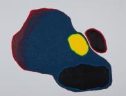 pastel gras 65x50 V