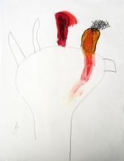 crayon pastel gras 32x24