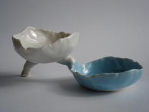 porcelaine émaillée