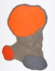 pastel gras 65x50 2016-2