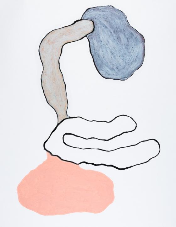 pastel gras 65x50 2016-51