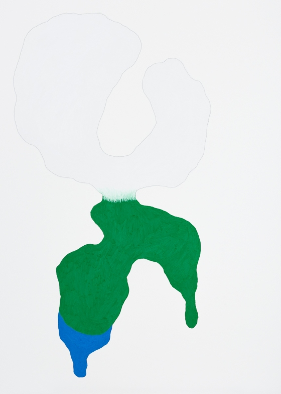 pastel gras 140x100 2016-75