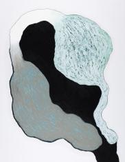 pastel gras 65x50 2017-24