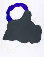 pastel gras 65x50 2018-17